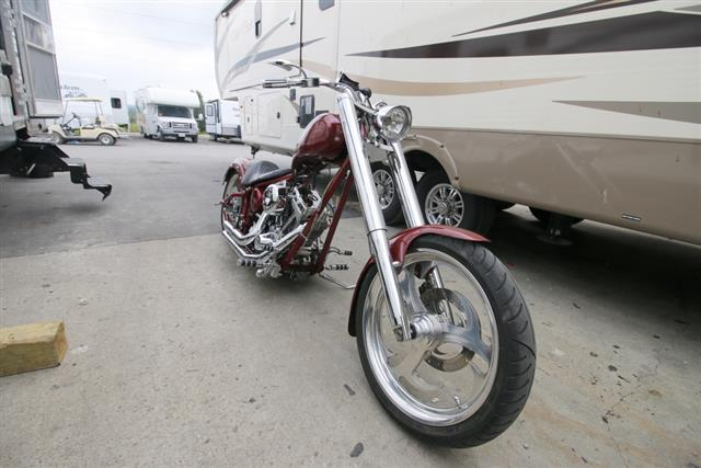 Used 2006 Custom AMERICAN BUILT 113CI Other For Sale