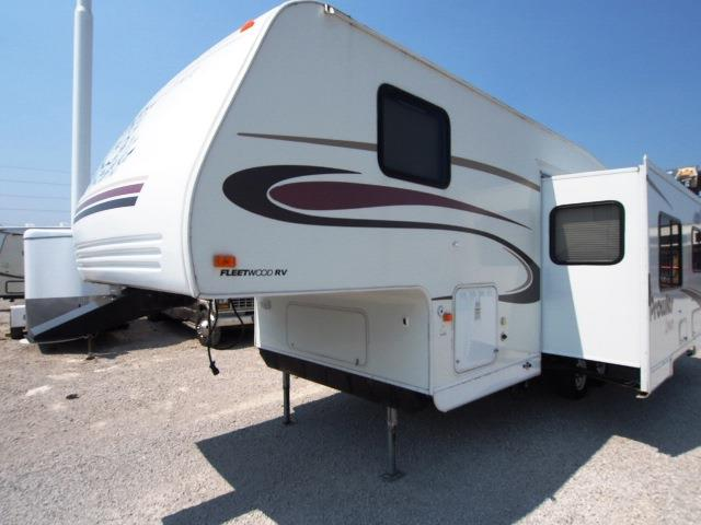 Used 2004 Fleetwood Prowler 827 5S Fifth Wheel For Sale