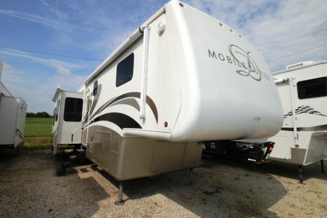 2009 Double Tree RV Mobile Suites