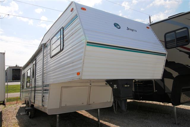 Used 1992 Jayco Eagle 30RL Fifth Wheel For Sale