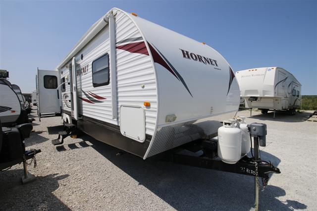 2010 Keystone Hornet