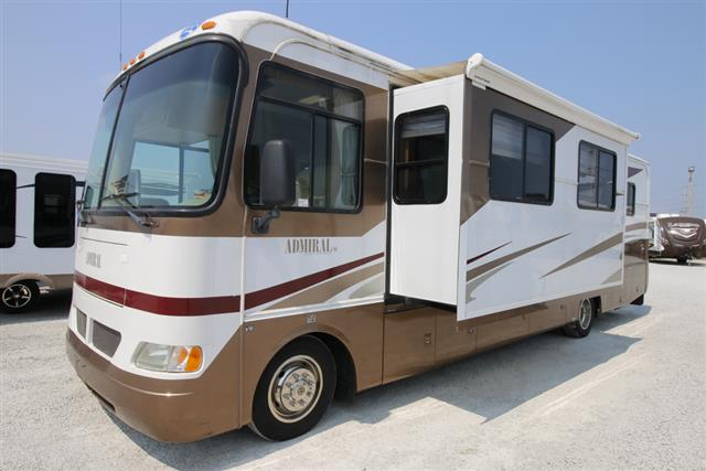 2005 Holiday Rambler Admiral Se