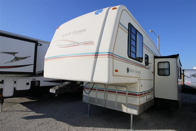 1995 Holiday Rambler Aluma Lite