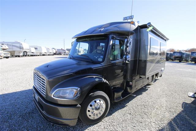 Used 2007 Dynamax DYNAQUEST 275 ST Class C For Sale