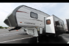New 2015 Forest River Cherokee 245KS Fifth Wheel For Sale