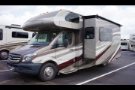 New 2014 Forest River SOLERA 24S Class C For Sale