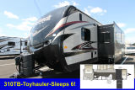 New 2015 Keystone Outback 310TB Travel Trailer Toyhauler For Sale