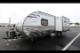 New 2015 Forest River Grey Wolf 23DBH Travel Trailer For Sale