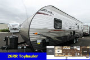 New 2015 Forest River Grey Wolf 26RR Travel Trailer Toyhauler For Sale