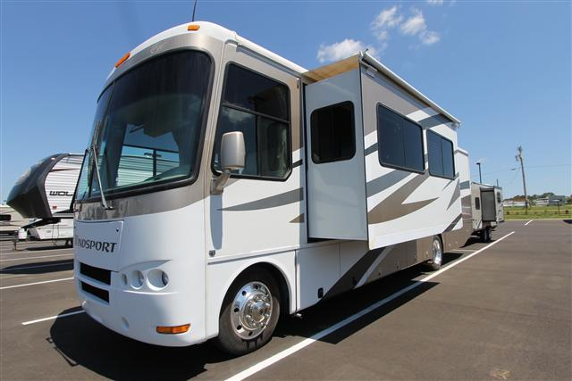 2008 Fourwinds Windsport