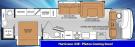 New 2015 THOR MOTOR COACH Hurricane 34E Class A - Gas For Sale