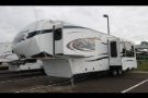 Used 2011 Keystone Montana 3585SA Fifth Wheel For Sale