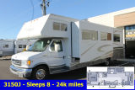 Used 2002 Jayco Designer 3150J Class C For Sale