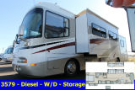 Used 2006 Damon Astoria 3579 Class A - Diesel For Sale