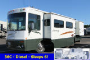 Used 2002 Winnebago Journey 36C Class A - Diesel For Sale