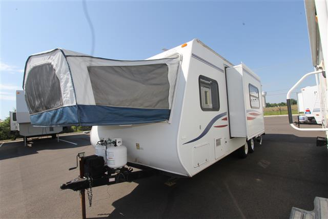 2008 Jayco Jay Feather