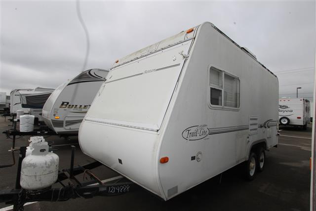 2001 Travel Lite RV Bantam