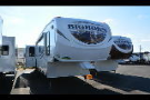 New 2014 Heartland BIGHORN SILVERADO 35RE Fifth Wheel For Sale