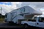 Used 2005 Glendale Titanium 26E31DS Fifth Wheel For Sale