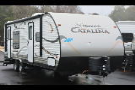 New 2014 Coachmen Catalina 253RKS Travel Trailer For Sale