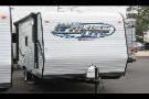 New 2014 Forest River SALEM CRUISE LITE 174BHXL Travel Trailer For Sale