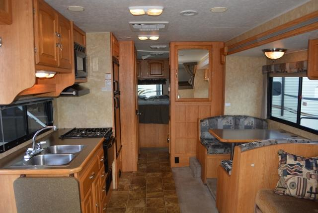 Buy a Used Coachmen Freelander in Panama City, FL.