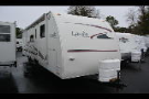 Used 2003 Keystone Larado 284BHS Travel Trailer For Sale
