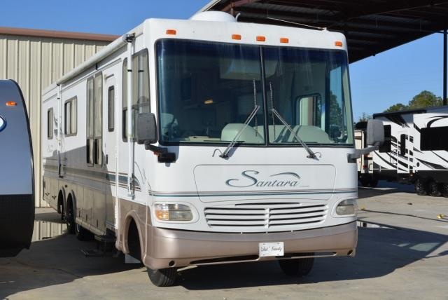 Buy a Used Coachmen Santara in Panama City, FL.