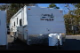 Used 2010 Adventure Mfg. Riverside 25RBS Travel Trailer For Sale