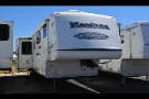 Used 2007 Keystone Mountaineer 329 RL Fifth Wheel For Sale