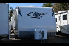 Used 2013 Keystone Cougar 21RBS Travel Trailer For Sale