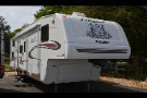 Used 2004 Fleetwood Prowler RGL2952B Fifth Wheel For Sale