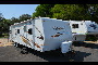 Used 2007 Coachmen Captiva 270RS Travel Trailer For Sale