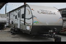 New 2015 Coachmen Catalina 293QBCK Travel Trailer For Sale