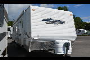 Used 2008 Gulfstream Conquest 24RK Travel Trailer For Sale