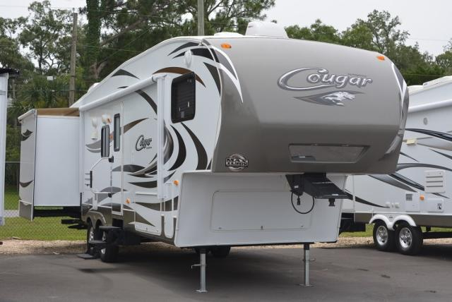 Buy a Used Keystone Cougar in Panama City, FL.