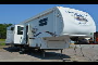 Used 2006 Keystone Copper Canyon 302RL Fifth Wheel For Sale