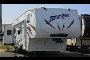 Used 2008 Keystone Raptor M-3600RL Fifth Wheel Toyhauler For Sale
