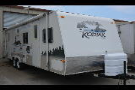 Used 2007 Thor Kodiak 27RBSL Travel Trailer For Sale