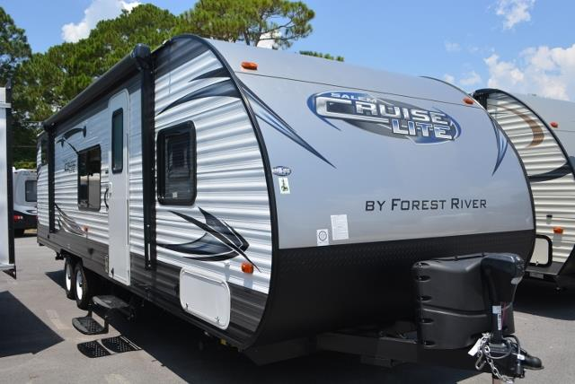 2016 Forest River SALEM CRUISE LITE