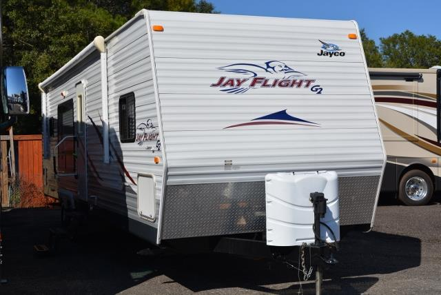 Buy a Used Jayco Jay Flight G2 in Panama City, FL.