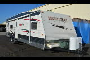 Used 2011 ENDURA MAX Track & Trail 26RTH Travel Trailer For Sale
