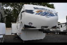 Used 2011 Keystone Montana 3150RL Fifth Wheel For Sale