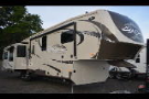 Used 2013 Heartland Big Country 3650 RL Fifth Wheel For Sale