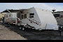 Used 2007 GAZELL Gazelle 17.8 Travel Trailer For Sale