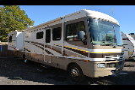 Used 2004 Fleetwood Bounder 35R Class A - Gas For Sale