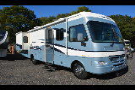 Used 2003 Fleetwood Southwind 32V Class A - Gas For Sale