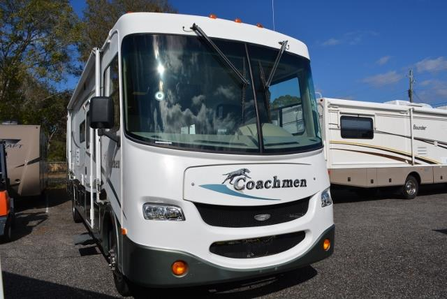 Used 2005 Coachmen Mirada M340 Class A - Gas For Sale