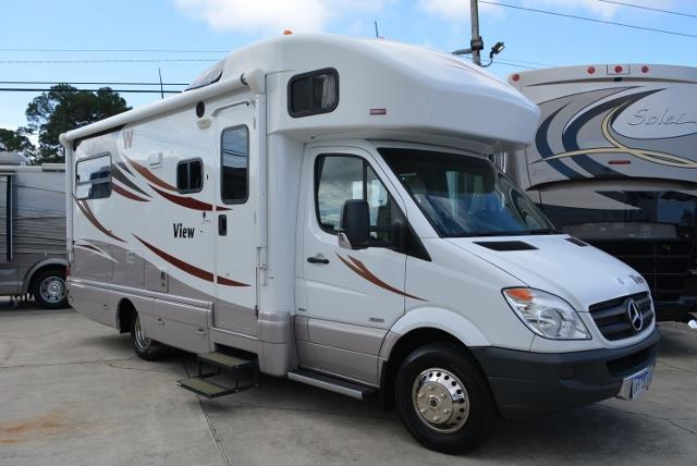 Original 2016 Winnebago VIEW 24G Jefferson IA   RVtradercom