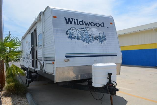 2005 Forest River Wildwood Le